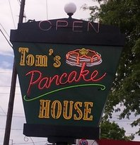 Tom's Pancake House