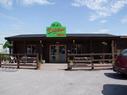 MA Airfield Cafe