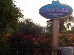 Grida Fish Restaurant