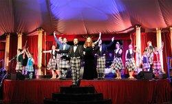 Taste of Scotland Scottish Show