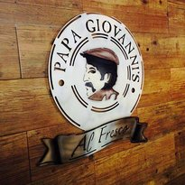Papa Giovanni's Restaurant