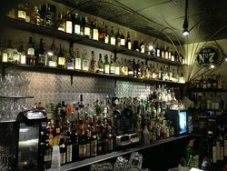The Balance Cocktail Bar