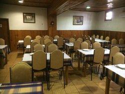 Restaurante Ribeiralta