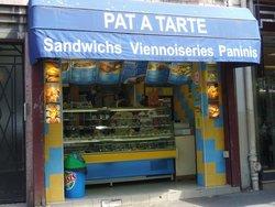 Pat a Tarte