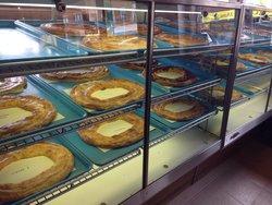 Bendtsen's Bakery