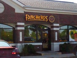 Panchero's Mexican Grill