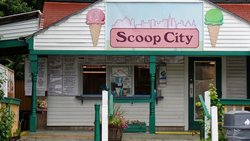 Scoop City-Grill