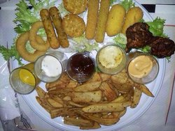 Bonnie & Clyde American Fast food