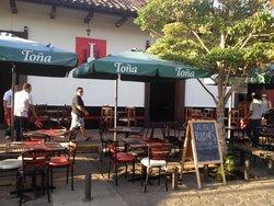 Toritos Bar Restaurant