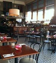 Z Cafe & Bar