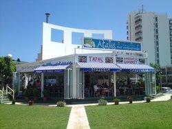 Restaurante Atalis