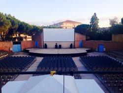 Cinema Theatre de Verdure