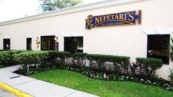 Nefetari's