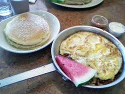Double Yolk Pancake House Inc
