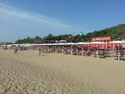 Stabilimento Balneare La Barcaccina