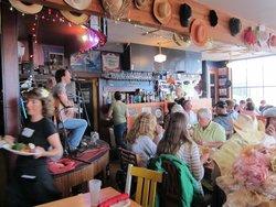 Ajax Cafe