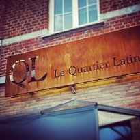 Le Quartier Latin