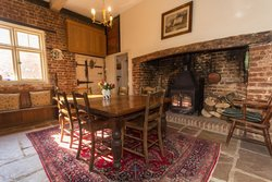 Great Broxhall Farm Bed and Breakfast