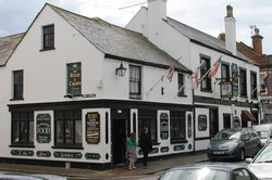 The Rose & Crown Public House