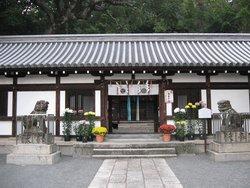 Gosha Shrine