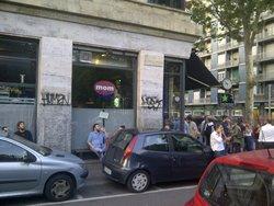 Mom Cafe' Milano