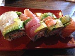 Sushi Deli 3