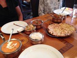 Gurkha Village Nepalese Restaurant