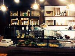 Alhambra Cafe
