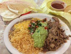 Mexican Riviera Restaurant