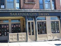 Saratoga City Tavern