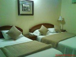 Hotel City Day
