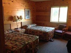 Vermilion Motel