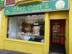 Chez Coor's
