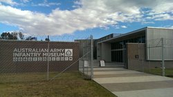 Australian Army Infantry Museum
