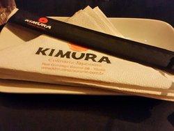 Kimura Culinaria Japonesa