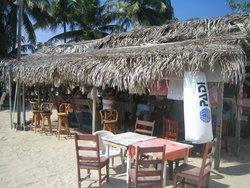 Tita's Pink Seahorse Bar