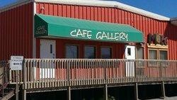 Cafe On Mackenzie