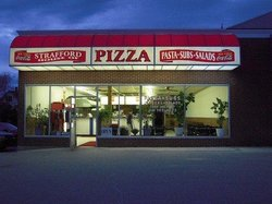 Strafford House of Pizza