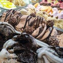 Touti gelati