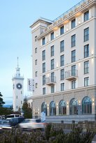 Park Inn By Radisson Sochi Centre