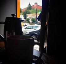 Seledka & Coffee