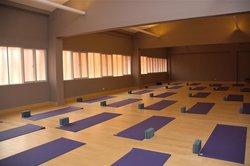 Urban Ashram Yoga