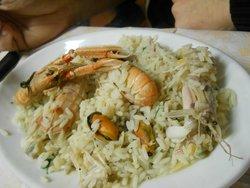 Trattoria da Fastidio - Livorno