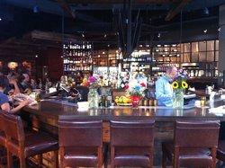 WP Kitchen + Bar