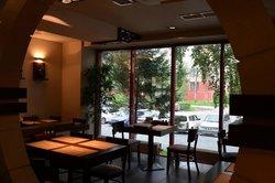 Ieroglif Restaurant