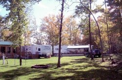 White Tail Ridge Campground
