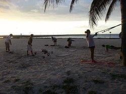 Beach Fiit