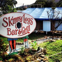 ‪Skinny Legs Bar and Grill‬