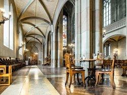 Église Sainte-Élisabeth