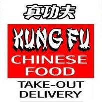Kung Fu Chinese Food